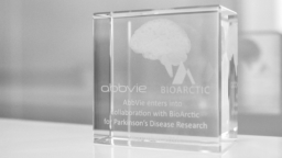 BioArctic and AbbVie enter collaboration Parkinson's disease Sept 2016